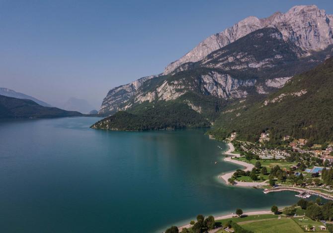Laghi più belli d'Italia