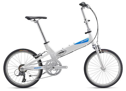 giant-Halfway-bici-pieghevole
