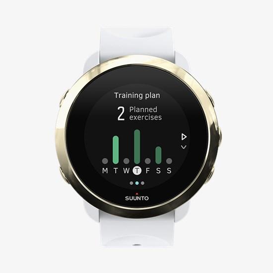 Suunto 3 fitness smart watch impermeabili