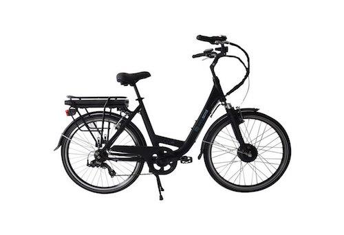 La Bici Che Diventa Ebike Come Il Vecchio Solex Da Wayscral E