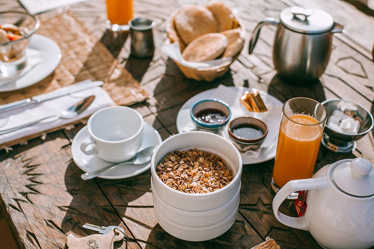 Prima colazione: per dimagrire meglio farla o saltarla?