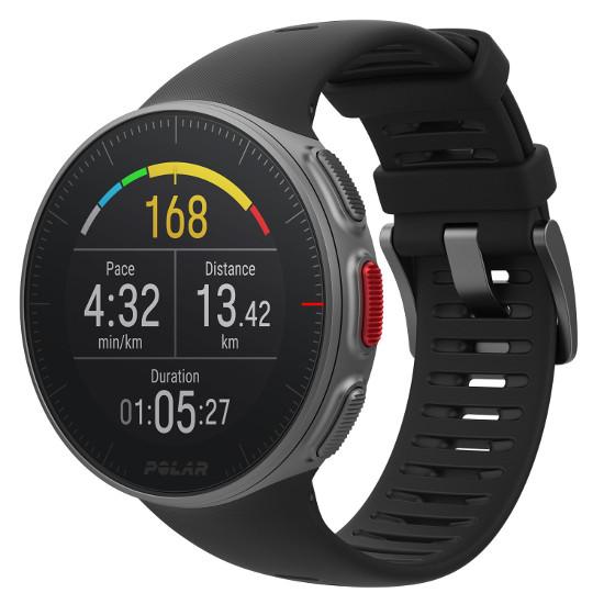 polar vantage v smart watch impermeabili