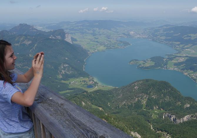 vacanza-bambini-austria-estate-lago-pulito-europa-foto-martino-de-mori