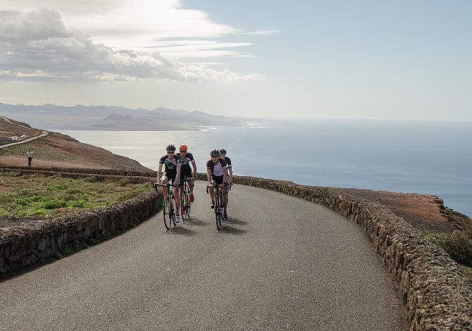 8 motivi per cominciare ad andare in bici immediatamente