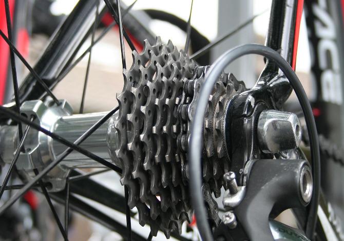 Manutenzione della bici da corsa: cosa fare regolarmente