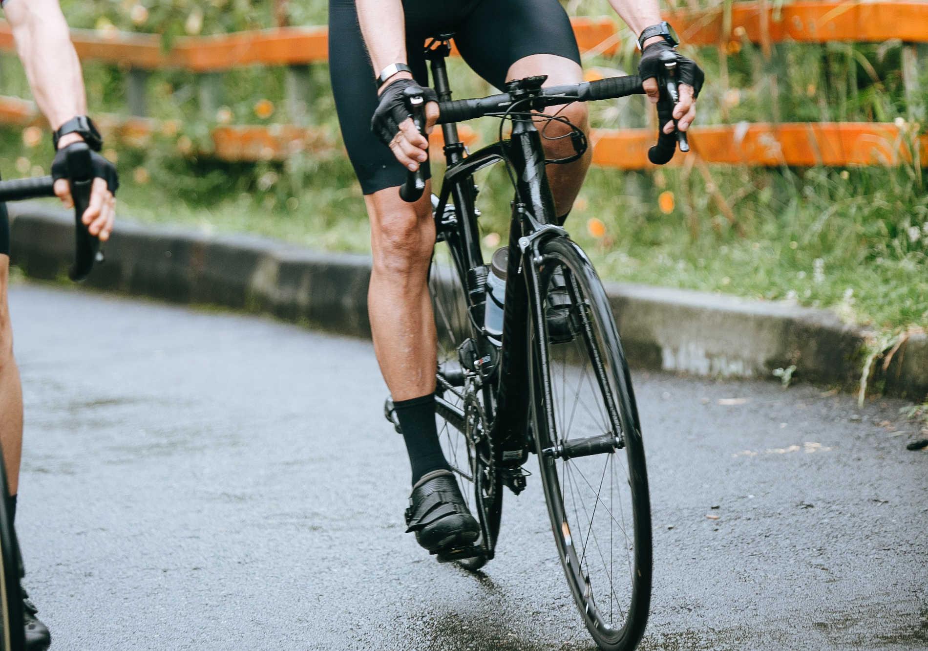 Manutenzione della bici da corsa