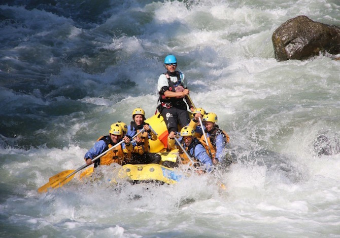 Rafting Ph Rafting Center Val di Sole (2)