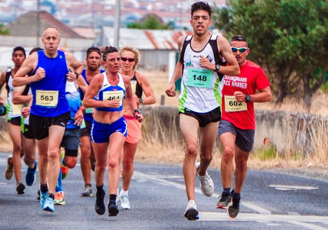 calorie consumate nella corsa