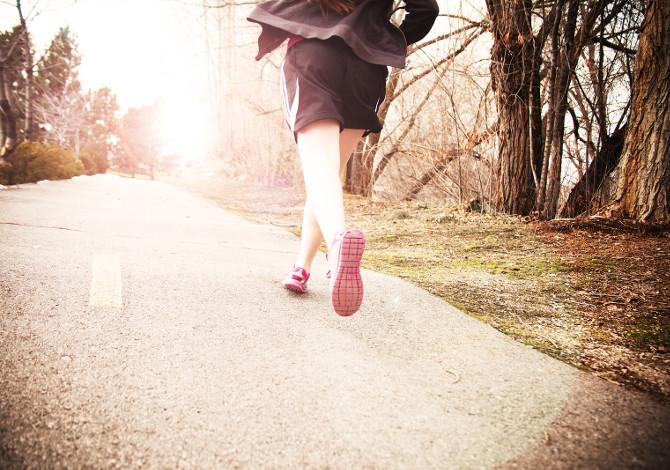 A che velocità camminare per dimagrire
