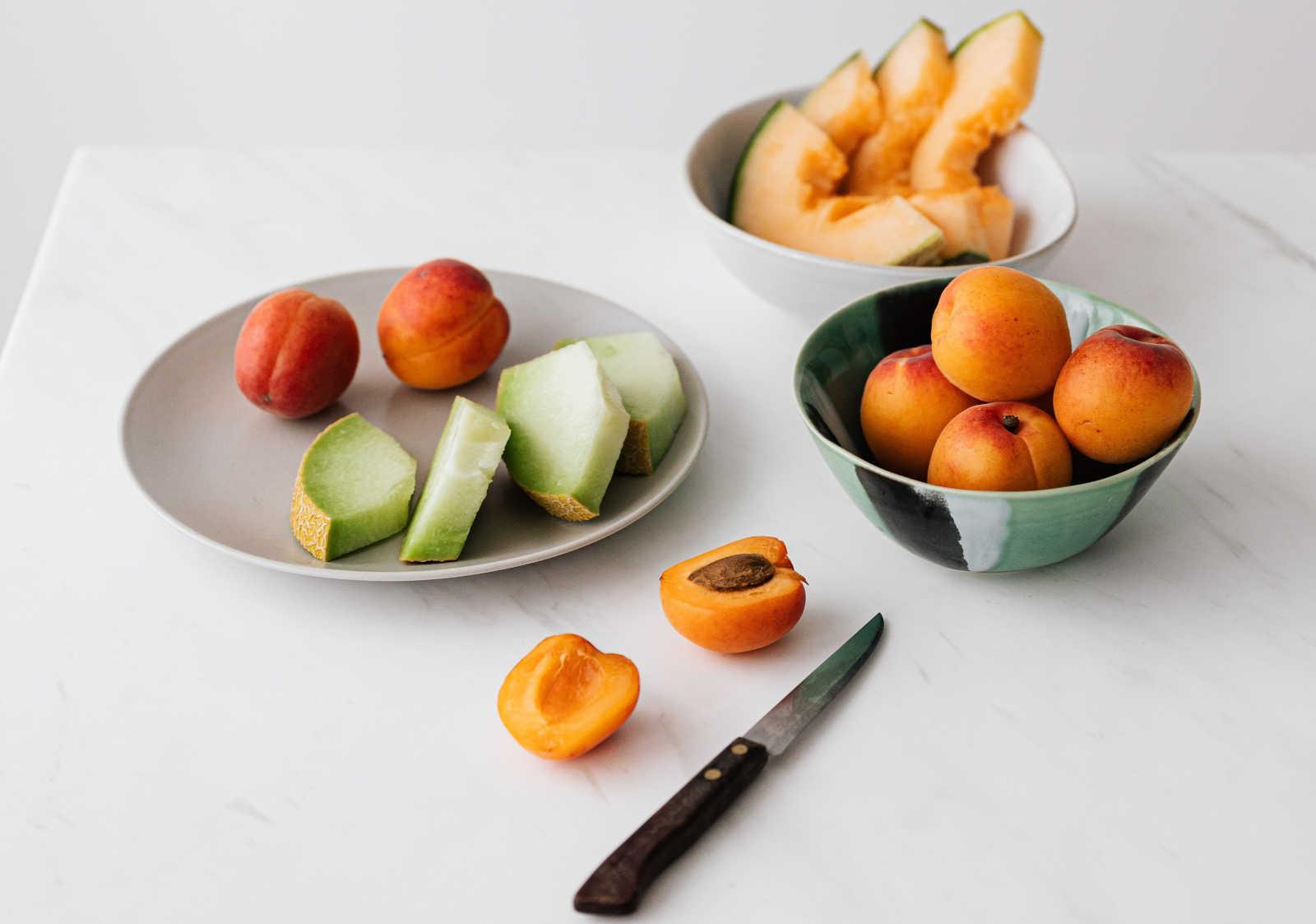 Ecco frutta e verdura per combattere afa e stanchezza