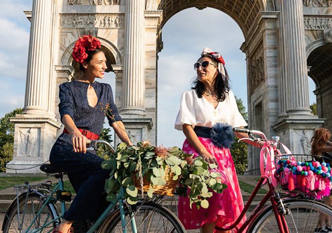 MilanoBikeCity-bici