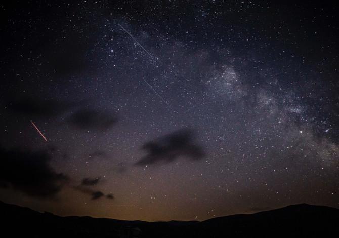 stelle cadenti come vederle
