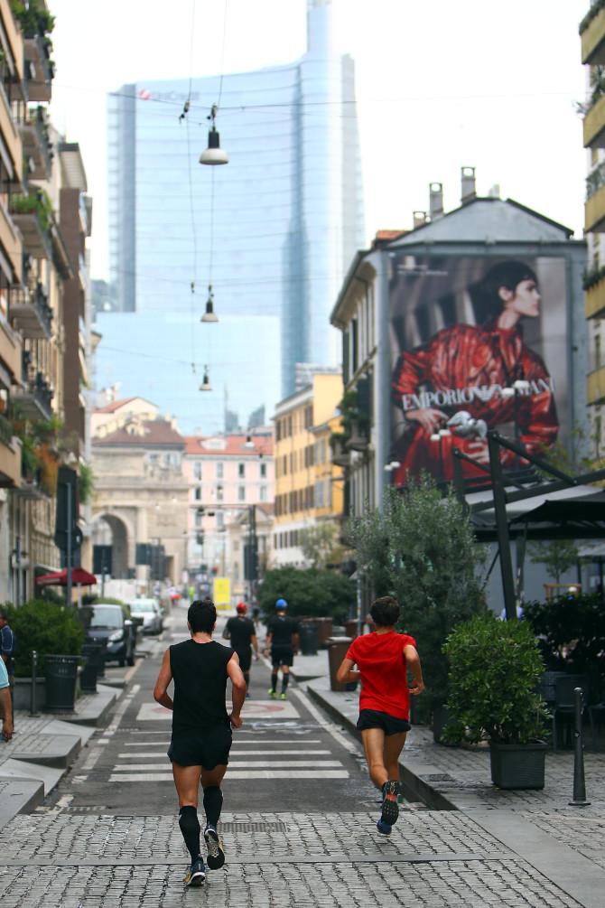 Salomon Trail Milano: dalla Milano da bere alla città che corre_2