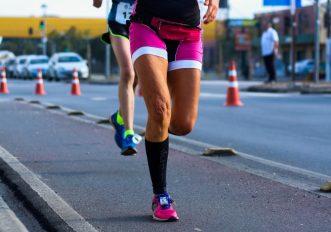 calze per correre