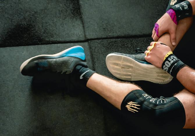 Contrattura o strappo muscolare: qual è la differenza?