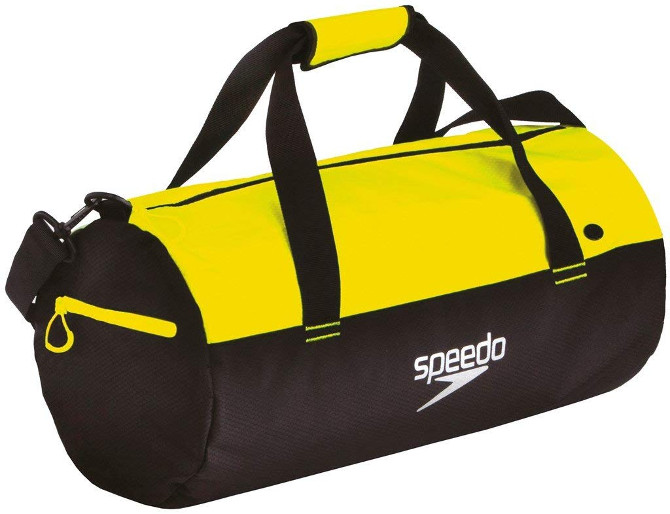 Borsa per la piscina speedo duffel bag