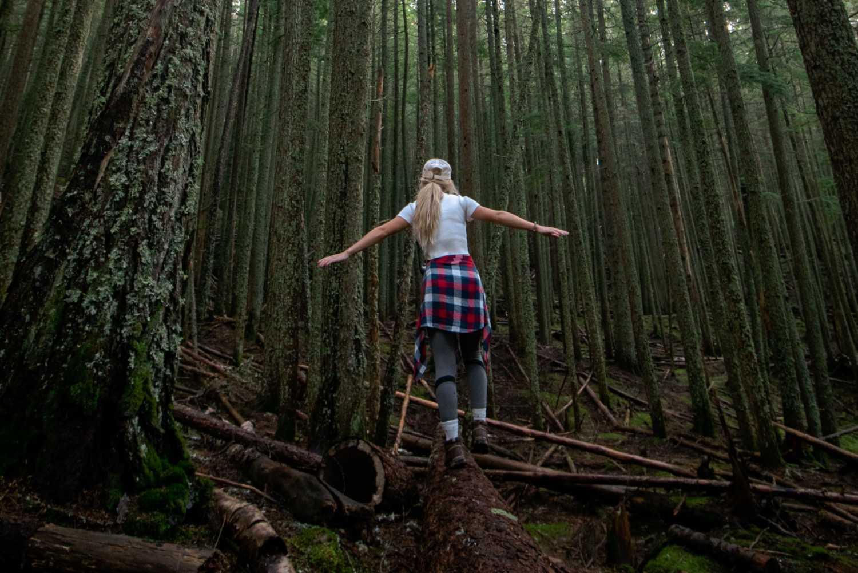 Stare nella natura è il segreto della longevità