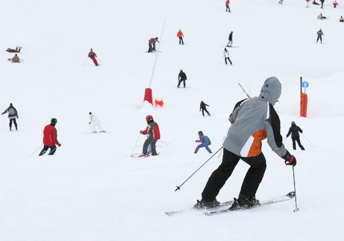 Cominciare a sciare: gli 11 errori che tutti i principianti fanno