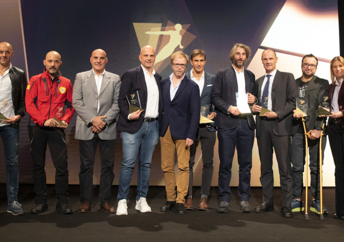 GARMIN Beat Yesterday Awards 2019-