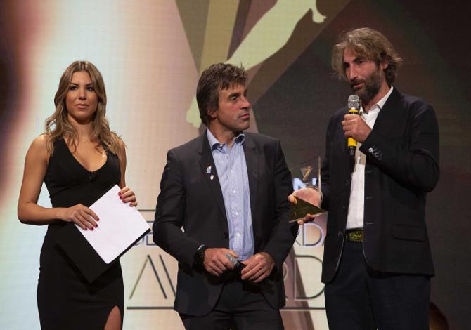 GARMIN_Beat Yesterday Awards 2019_Kristian Ghedina e Carlo Alberto Cala Cimenti_d