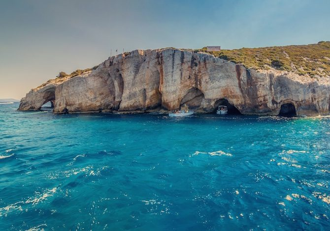 sono nella classifica delle grotte più belle del mondo