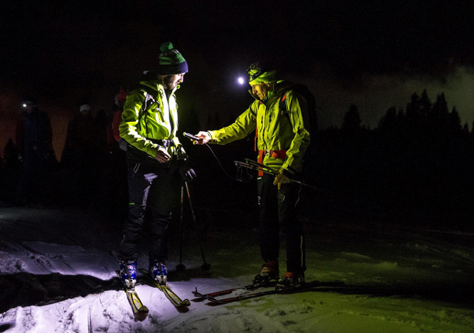 Ortovox Safety Nights