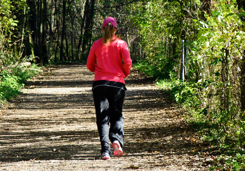 Quanto correre per rimettersi in forma