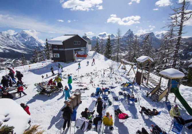 Natale e Capodanno 2019 a Cortina