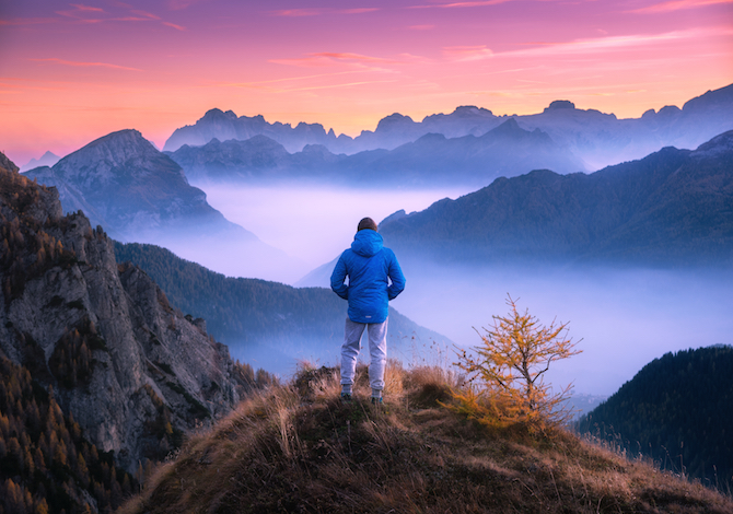Trekking - cover