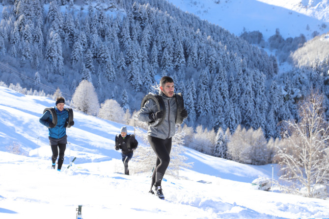 Inferno Snow 2020
