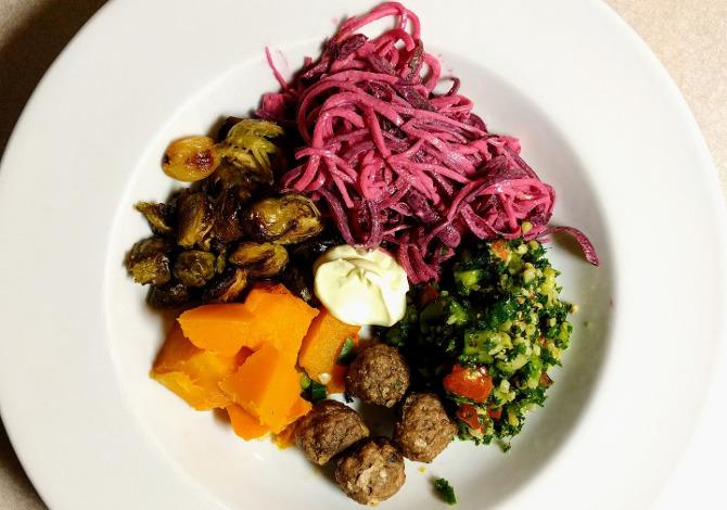 Paleo dieta: gli uomini primitivi in realtà già mangiavano i carboidrati