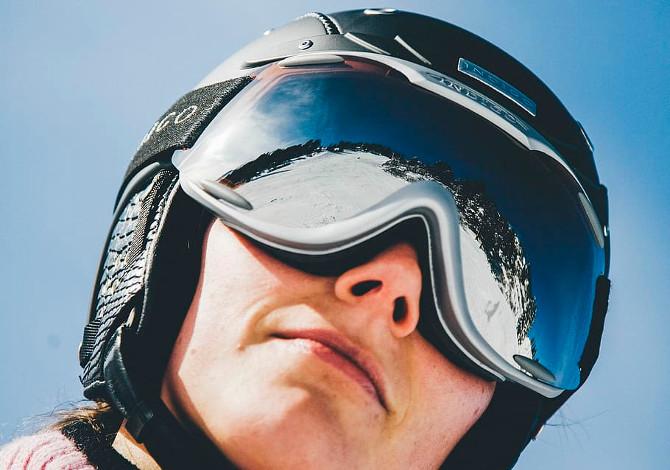 Per sciare meglio occhiali o maschera da sci?
