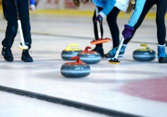 curling dove giocare