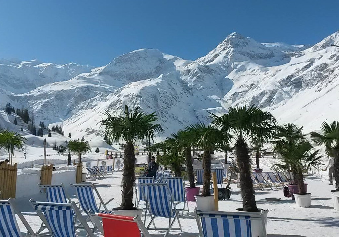 4 idee per l'ultima neve di primavera in Austria - SportOutdoor24