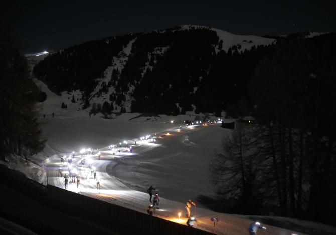 Metti un milanese reo confesso alla Moonlight Classic dell'Alpe di Siusi Sudtirol Moonlight Classic 2020_Ph Tiberio Sorvillo