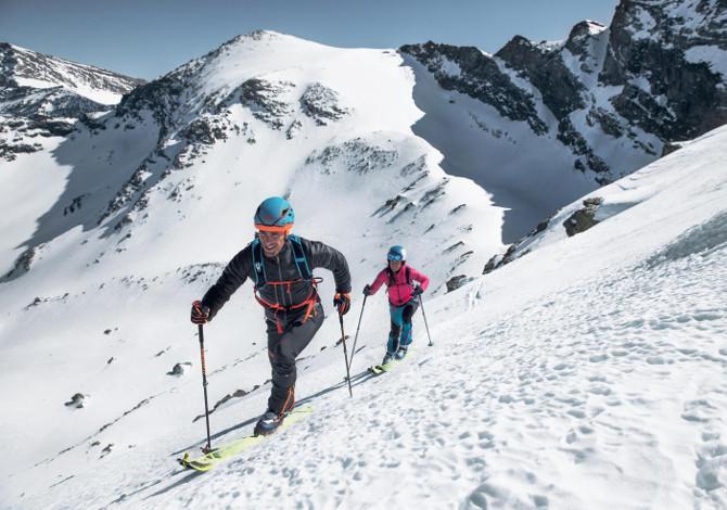 Scialpinismo: le condizioni meteo e la scelta dell'itinerario - SportOutdoor24