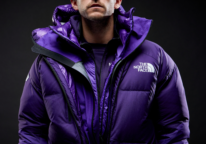 The North Face Summit Series Advanced Mountain Kit