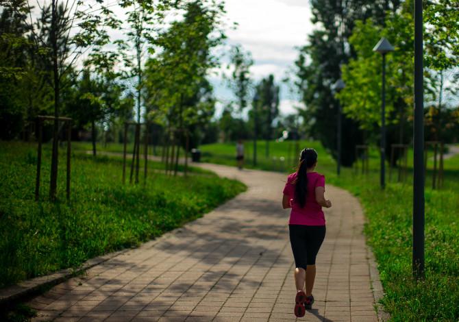 Coronavirus Lombardia: stop allo sport all'aperto