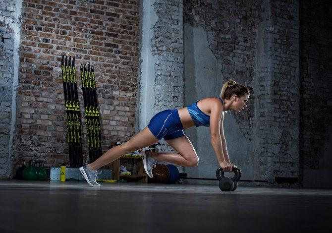 Fischer Skiletics: l'allenamento da casa per gli appassionati di sci
