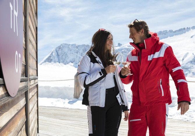 Ski & Wine Arabba Marmolada 2020: il 29 marzo
