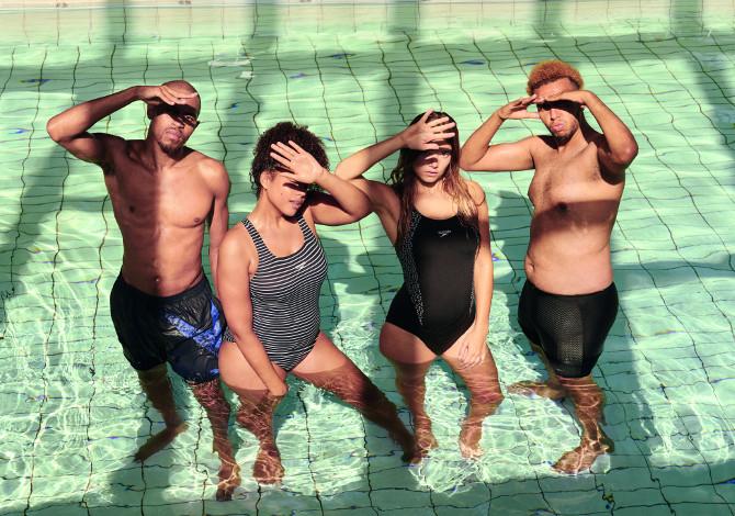 Allenamenti nuoto indoor: i consigli degli atleti Speedo