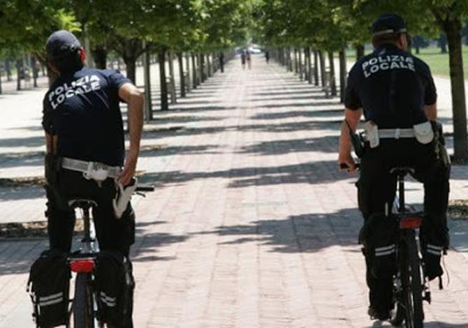 Controlli per Coronavirus: multa a ciclista di 933 euro