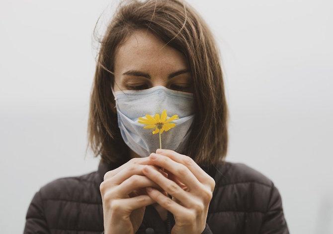 Coronavirus- chi non sente gli odori improvvisamente potrebbe avere il Covid-19?
