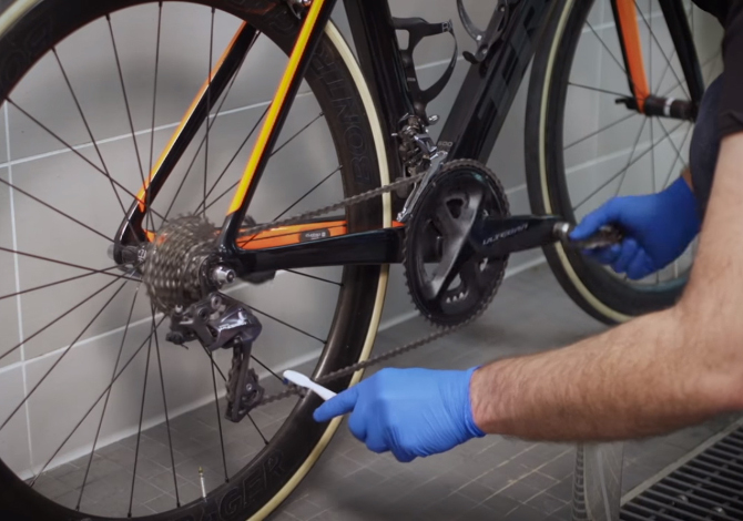 Manutenzione della bicicletta: 2 cose da fare (in attesa di riutilizzarla)