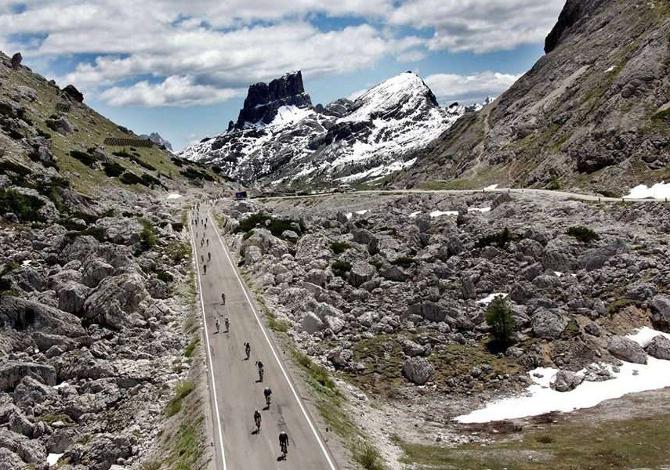 Sellaronda Bike Day e Dolomites Bike Day rinviate al 2021-ph.credit_freddy planinschek-