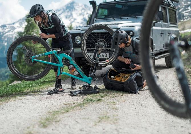 Thule: le novità bike 2020