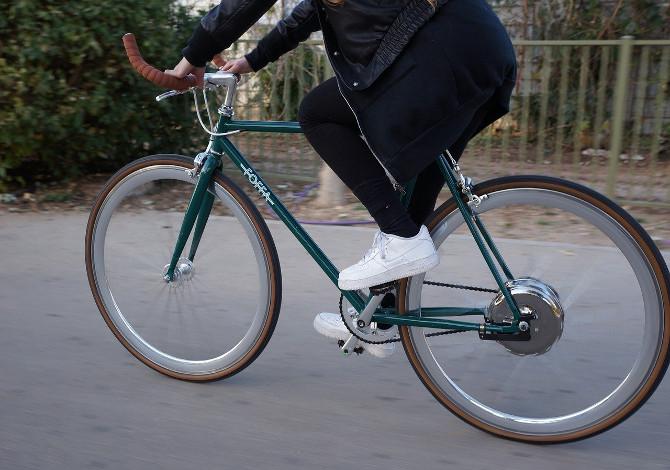 bonus per e-bike