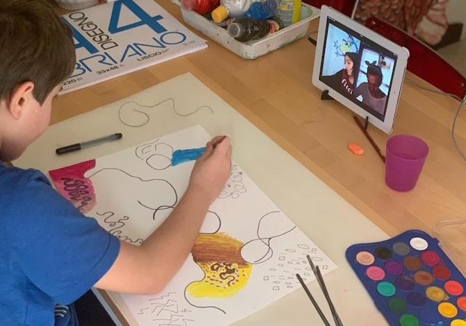 psicologia-bambini-arte
