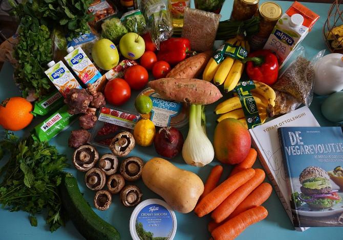 pulire gli alimenti è utile