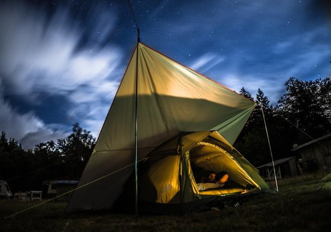 Campeggio in Lombardia: dove andare